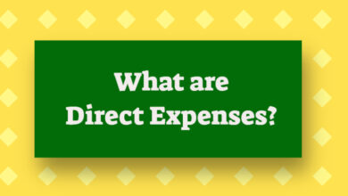 what are direct expenses
