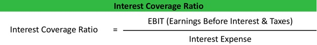 interest-coverage-ratio-formula