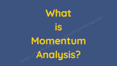 Momentum analysis