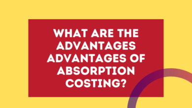 advantages of absorption costing